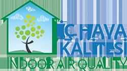 İç Hava Kalitesi Logo Mobil