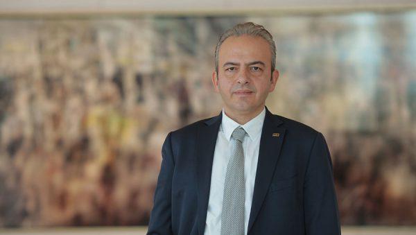 Ozan Atasoy-İSKİD Yönetim Kurulu Başkanı