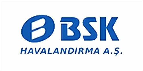 BSK HAVALANDIRMA