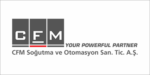 CFM SOĞUTMA